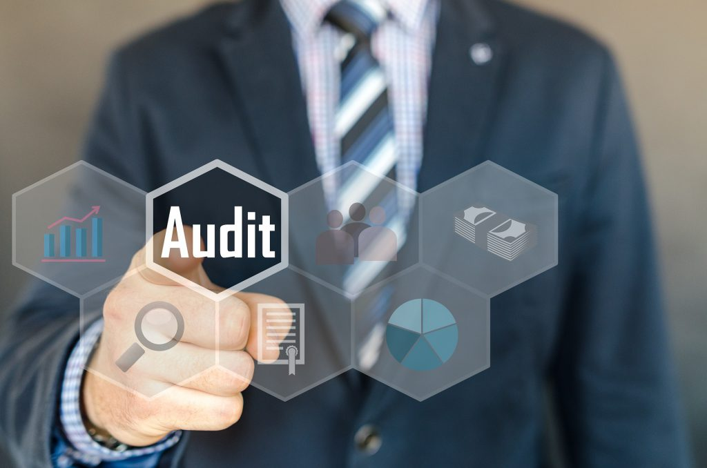 audit NEN 4400
